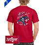 Why Would II 0063 DTG Custom T-Shirt